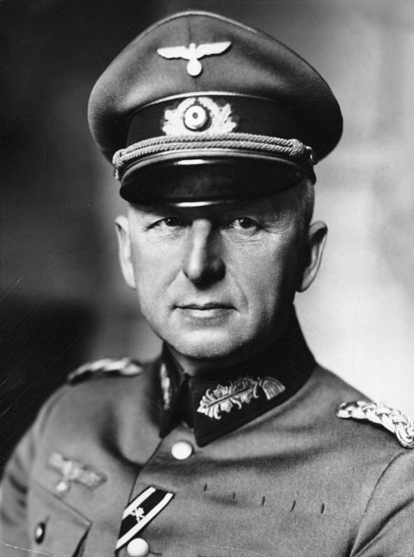 Who was the best general of World War 2? - Quora