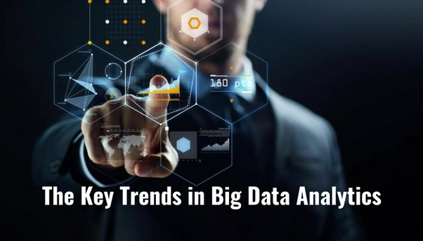 What are the trends in big data analytics? - Quora