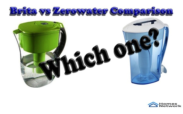 Is the ZeroWater filter really better than a Brita filter