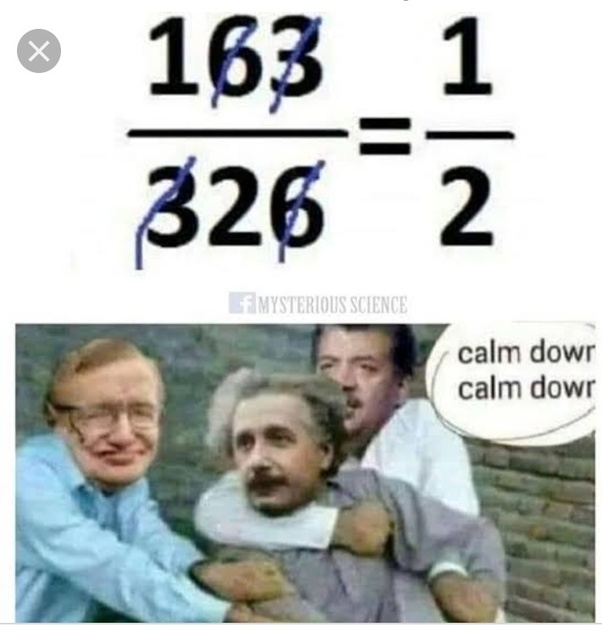 What Are Some Photos That Only Science Students Will Understand