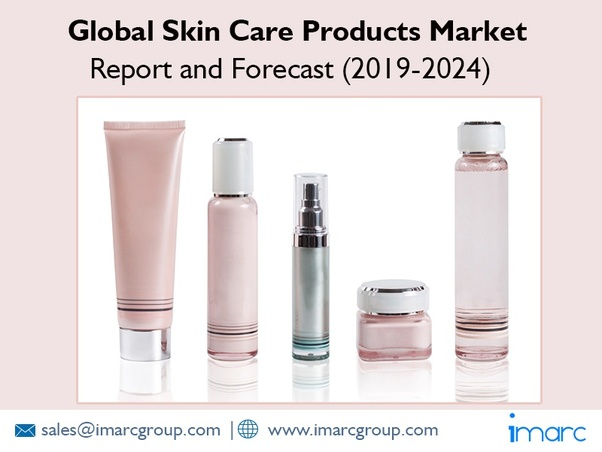How is the market for the skin care product market? - Quora