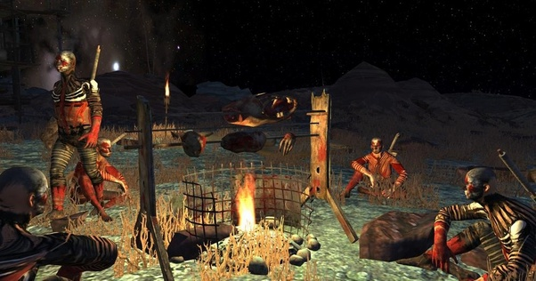 Is the game Kenshi on Steam worth buying? - Quora