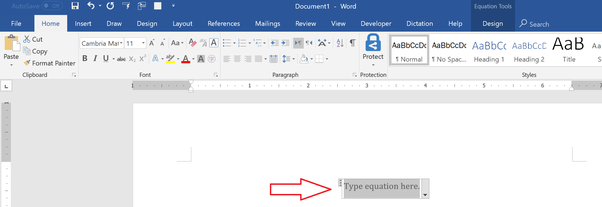 Why isn't MS Word adding the shortcut and features for LaTeX? - Quora