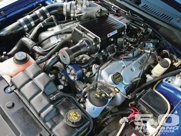 05 mustang engine diagram mustang engine diagram is it possible for a car to have both a supercharger and a