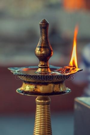 What Is The Benefit Of Lighting Deepam In A Specific