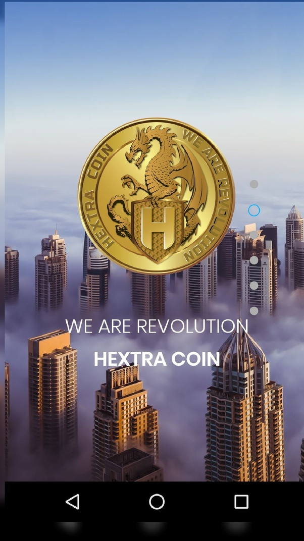 How to buy Hextracoin after the end of ICO as I failed to ...