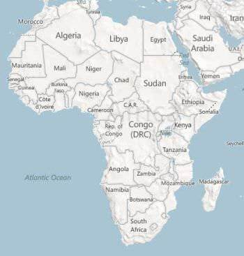 What is the difference between Congo and DR Congo Quora