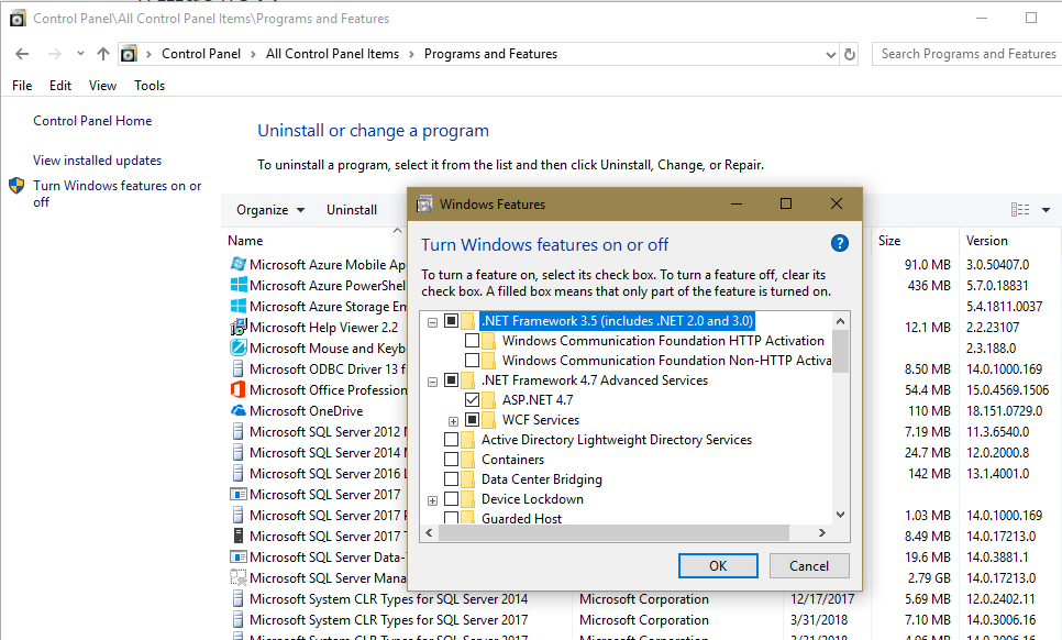 How to remove  NET Framework 4 7 2 from Windows 7 - Quora