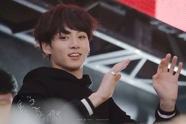 Trigger Warning  Do you realistically think that Jungkook is self