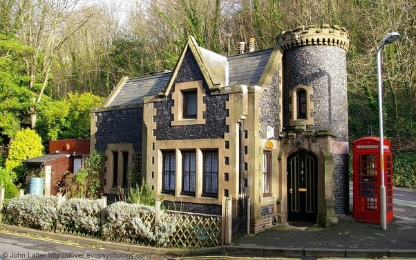 What are some of the best small houses in the world quora for Best small houses in the world