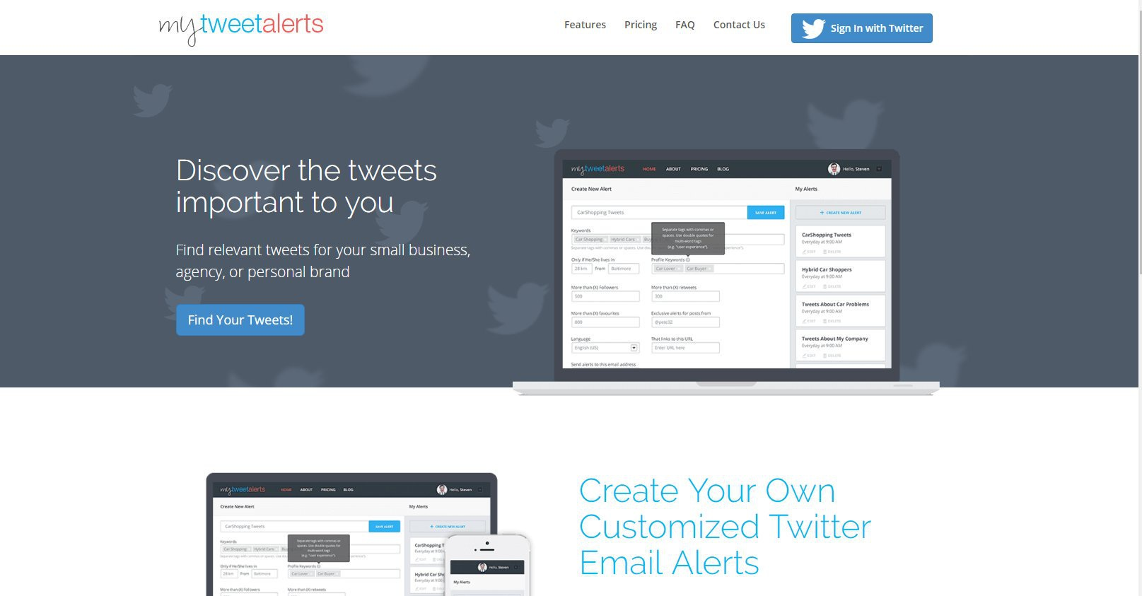Find Tweets With Certain Words how to find tweets with certain words in them - quora