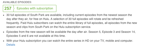 How Long Does It Take For Hulu Plus To Post A New Show Quora