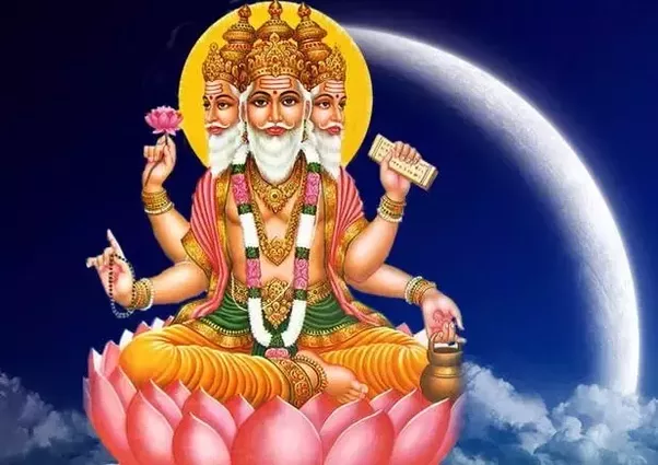 Why is Brahma not worshiped?