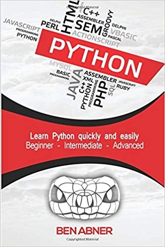What is the best Python book to get as a newbie? - Quora