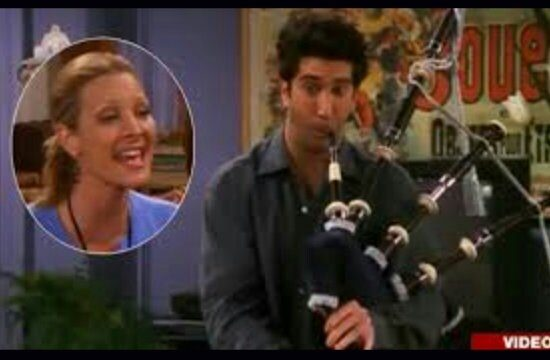 What if Phoebe Buffay from Friends was Siri? - Quora