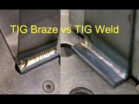 In What Situations Do You Use Soldering Vs Brazing Vs