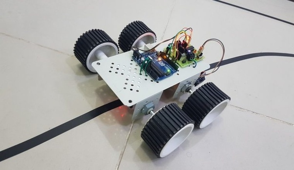 What is the best way to understand the basics of robotics? - Quora