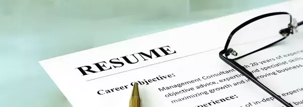Take The Time To Think About What The Reader Is Looking For And Rearrange  And Re Write Your Resume So That The Most ...