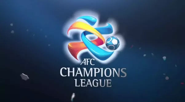Champions league asian