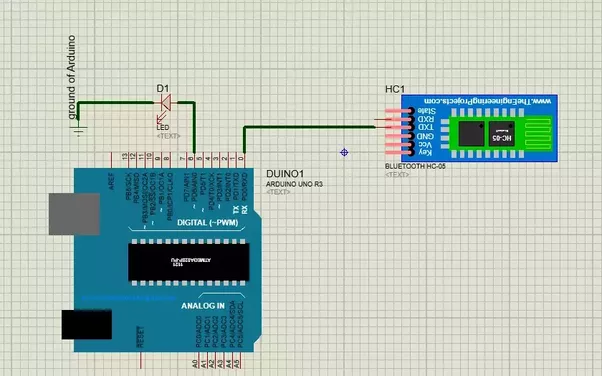 Where can we draw schematics of an Arduino online? - Quora