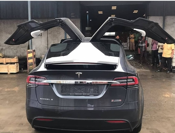 How many Tesla cars are there in India? - Quora