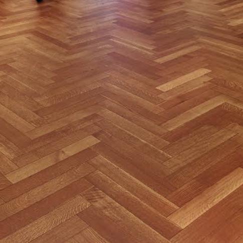 cost of a hardwood floor installation
