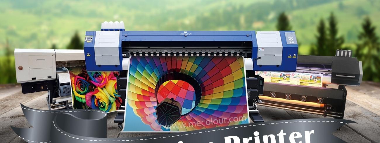 How should we choose sublimation printer? - Quora