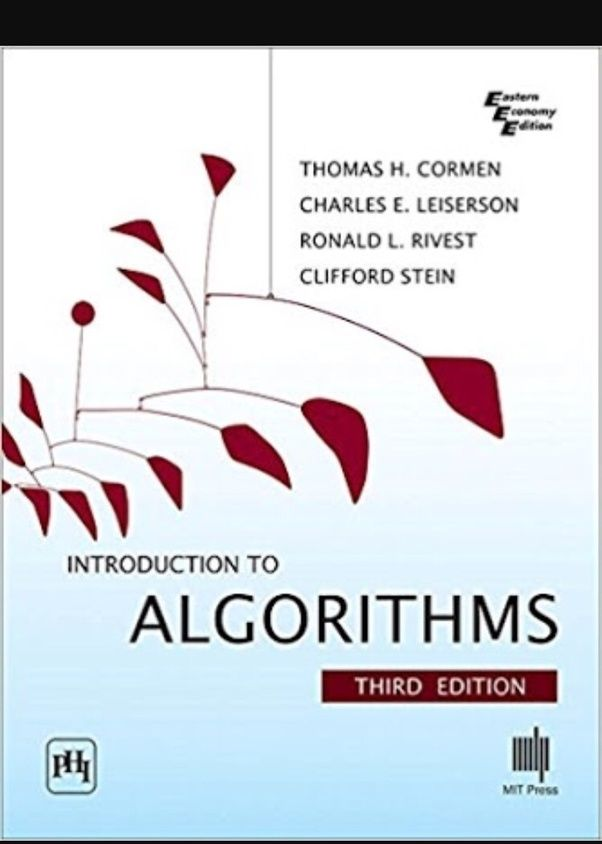 5 Best Algorithms Books For Software Developers | FromDev