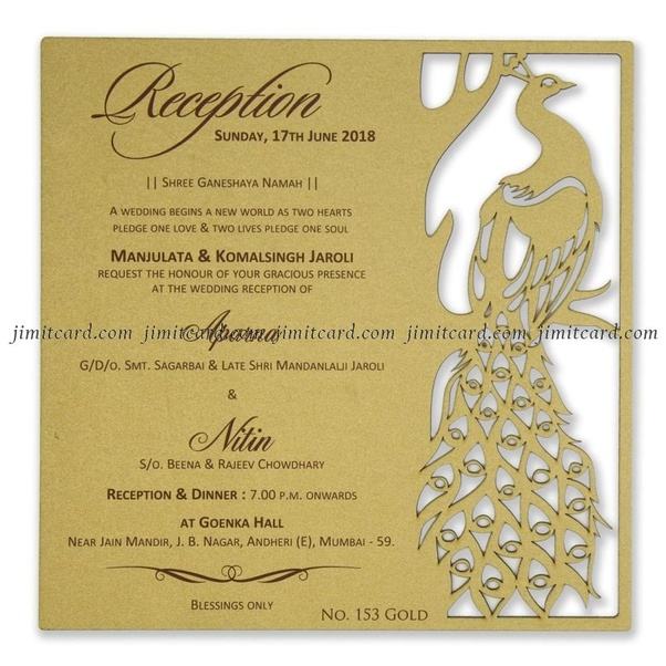 Where I Get The Best Wedding Cards In Bangalore With