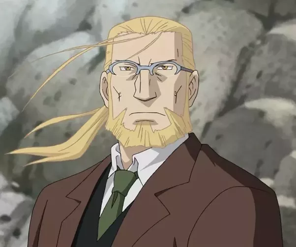 Who are the top 10 strongest characters in Fullmetal ...