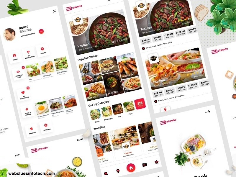 How much it will cost to make an app like zomato? - Quora