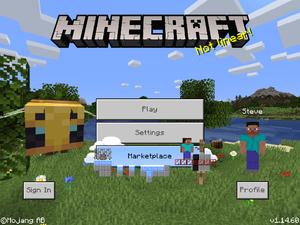 I Play On This Version Of Minecraft Pc Windows 10 Can I Play With My Friends Who Play On Ps4 Quora