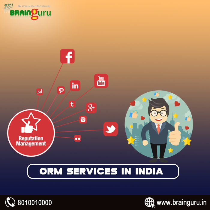 Can ORM services in India provide a positive identity? - Quora