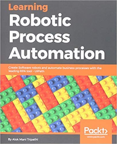 Where can I find some good resources on robotics process