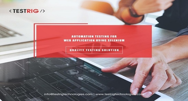 Which companies provide best-in-class automation testing