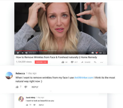 What is a YouTube comment bot? - Quora