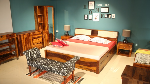 Which Is The Best Place To Buy Furniture In Chennai? Are