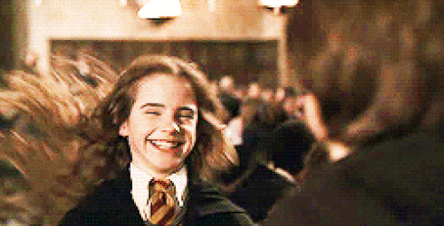 Who are your favorite characters to pair Hermione Granger