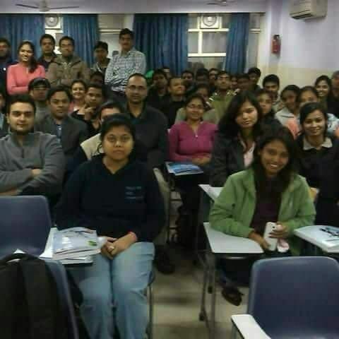 Best geography optional teacher in delhi