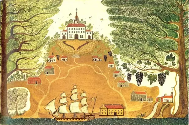 differences between new england and chesapeake Get an answer for 'compare and contrast the english colonies in the  chesapeake and in new england in what ways were they different, and in what  ways were.