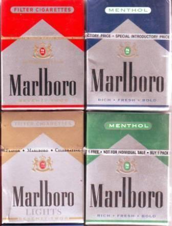 What Are Marlboro 72 S Quora