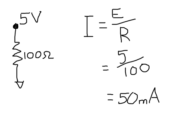 how to calculate amps and watts  if i only have the volts