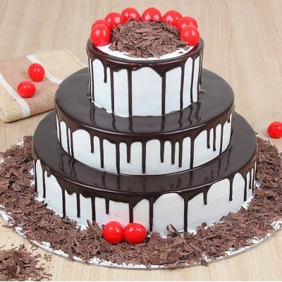 If You Have Tried A Black Forest Cake Before This Must Been The One Place Order From Our Website And Get Online Delivery In Pune
