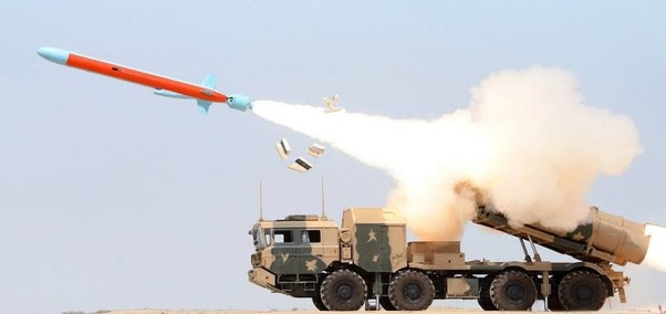 Can Pakistan launch missile? - Quora