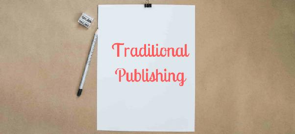 Qu'est-ce qui est obsolète à propos de l'édition traditionnelle?