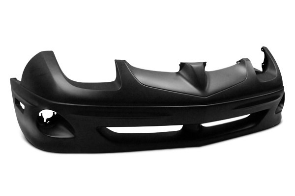 What Are Suitable Materials For A Car Bumper?