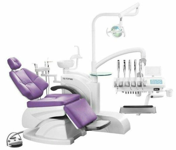 A Good Dental Chair Must Provides The Needed Ergonomics To Patients During Lengthy Procedures Usually Facilitates Neutral