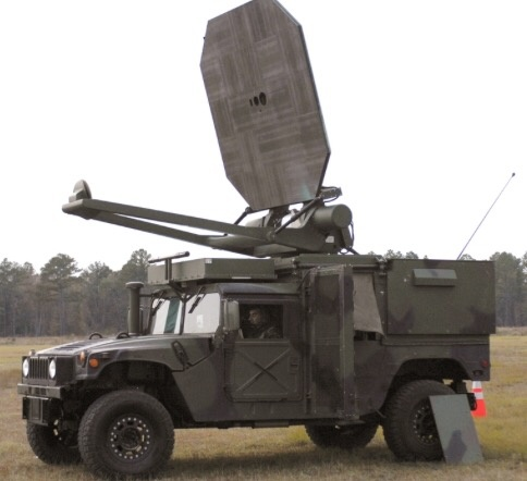 Can microwave weapons be a realistic option as weapons? - Quora