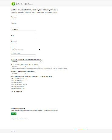 How to get access to doubleclick campaign manager - Quora