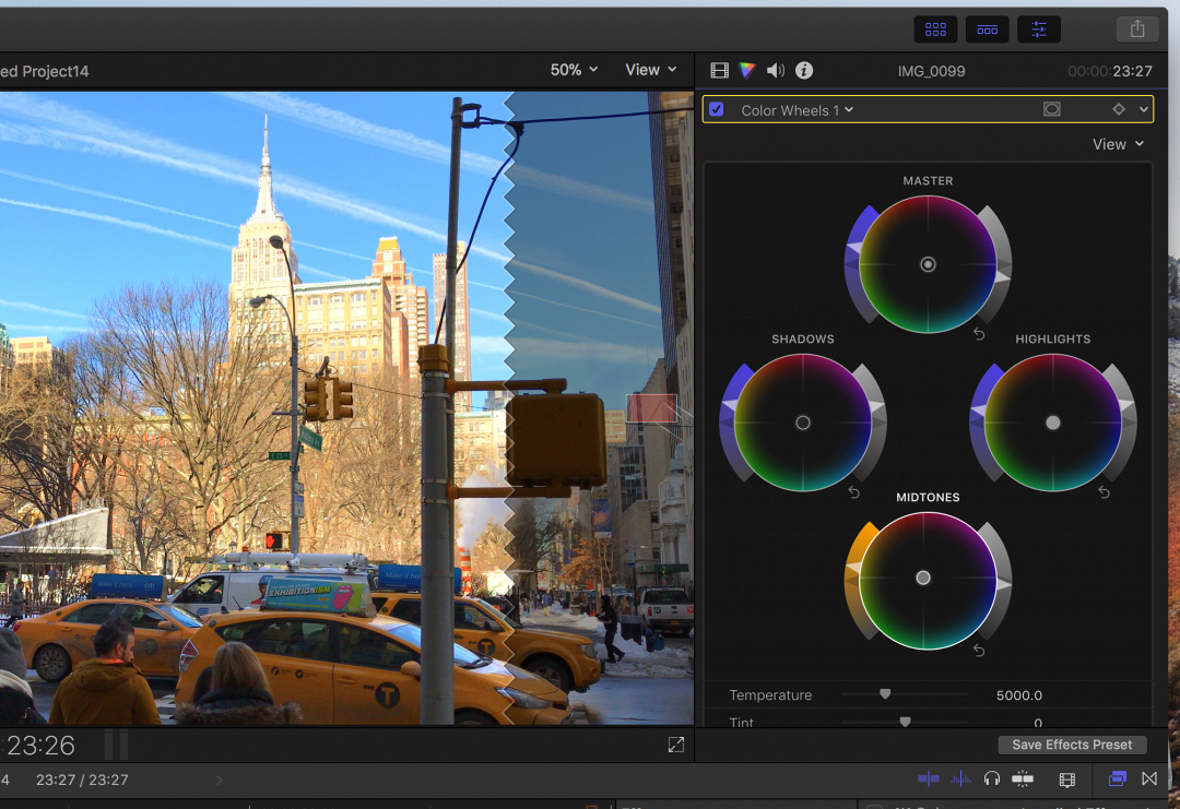 What's the difference between Final Cut and Adobe Premiere